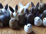 Pasqua??? Armatevi! esercito di... Conigli (pasta zucchero)