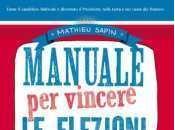 manuale elettorale fumetti Mathieu Sapin: come vincono elezioni?