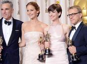 Tagli capelli acconciature 2013 dalla Notte degli Oscar