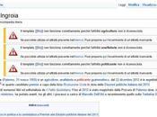 Elezioni 2013 (2): strano caso dottor Ingroia. degli enigmi italici impossibili. sull'attacco alla pagina wikipedica.