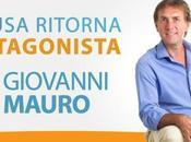 Politiche riciclo. L'etica Mauro: Ragusa Senato voti campani