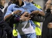 Infortunio Konko, terzino della Lazio mese mezzo