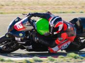 Campionato Europeo Stock 600: test positivi Almeria Carlo Team Italia