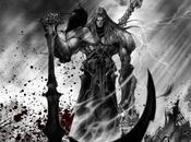 THQ, rimangono lotti vendere nuova asta, giochi anche Darksiders