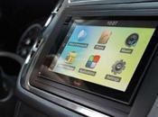 """Parrot collabora Volvo realizzazione """"Sensus Connected Touch"""""""
