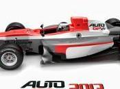 nuova Auto pista Vallelunga