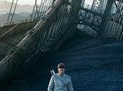 Morgan Freeman Cruise nuovi poster Oblivion