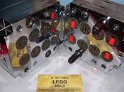 stampo LEGO milioni mattoncini