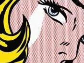 Lichtenstein: l'arte mostra Londra