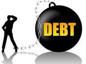paesi indebitati mondo