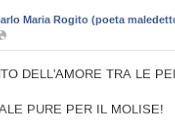 gruppi divertenti Carlo Maria Rogito (poeta maledetto)