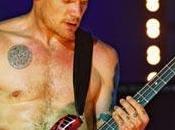 Atoms peace: disco geniale della band Thom Yorke Flea