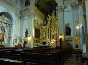 Scheda accessibilità Chiesa Luca Verona