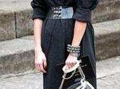 Fashion weeks street style:
