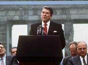 discorso Reagan Muro Berlino