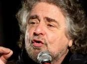 Beppe Grillo apre accordo Pd-Pdl solo determinate condizioni