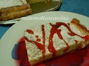 Torta della Suocera (seduta) Benedetta Parodi
