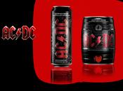 """German Beer Australian Hard Rock"" nuova birra degli AC/DC"