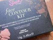 Sleek..Face Contour !!Review..