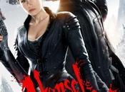 Hansel Gretel Witch Hunters, Tommy Wirkola (2013)