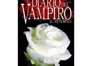 """Recensioni diario vampiro- ritorno"""" Lisa Jane Smith"""