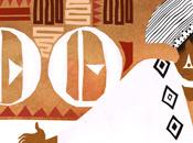 doodle Google Miriam Makeba