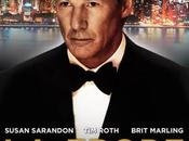 Poster trailer italiani Frode, nuovo thriller Richard Gere