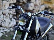 Honda FX650 Vigor- Sebastião Guerra Motos