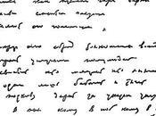 Sessant'anni dalla morte Stalin. poesia Mandel'štam