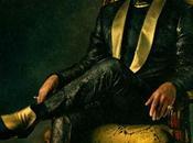 Stanley Tucci Caesar secondo character poster Hunger Games: Ragazza Fuoco