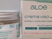 Athena's Aloe Crema Viso