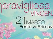 Meravigliosa Vincenzo Monti: Marzo festa primavera all'insegna della solidarietà