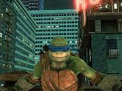 Teenege Mutant Ninja Turtles: Shadows, prime immagini gioco