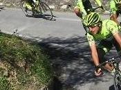 Giro delle Fiandre: svelate wildcard, anche Fantini