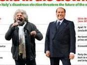#Celochiedeleuropa. voto italiano: minaccia promessa l'Unione Europea?