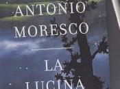 lucina, Antonio Moresco