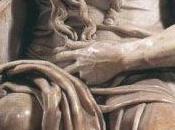 tragedia della Sepoltura concezione morte nell'attività Michelangelo