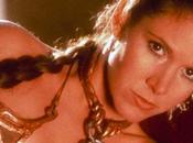 Anche Carrie Fisher conferma ritorno Star Wars: Episode