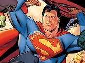 Chris sprouse rinuncia disegnare storia superman sceneggiata orson scott card