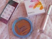 Essence Kiko make