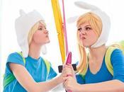 Imposter! Adventure Time *CourtoonXIII