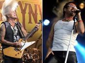 Lynyrd Skynyrd Company Announce Co-Headlining 2013 Tour