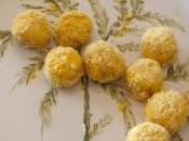 mini mimosa, dolce vuol dire altro