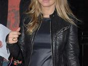 Fergie, cantante Black Eyed Peas, incinta