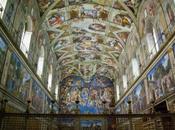Chiusa Cappella Sistina prima Conclave
