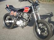 "Yamaha ""Streetracker"" Speed Shop"
