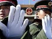 velocità della censura cinese