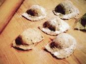 Ravioli grano saraceno alla Bresaola