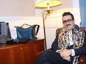 AltaRoma Room Service. Giancarlo Petriglia