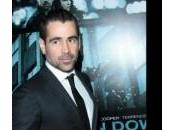 "tabloid: ""Brad Pitt ubriaca: Jolie preferisce Colin Farrell letto"""